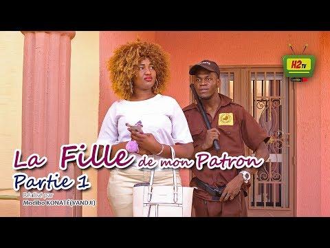 LA FILLE DE MON PATRON Partie 1 - #Les_Zoomers