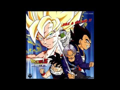 DBZ Music Hits - Cool Cool Dandy (Shinichi Ishihara)