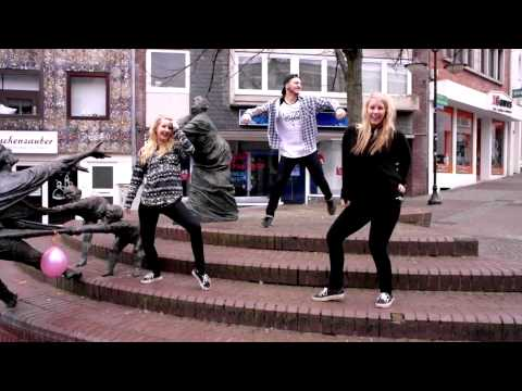 Happy in Kleve - Streetbeat-Edition
