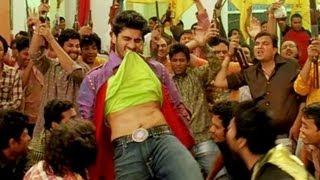 Dance like a Chokra Jawaan (Arjun Kapoor) - Ishaqzaade
