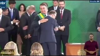 Conheça os Ministros de Estado do presidente Jair Bolsonaro