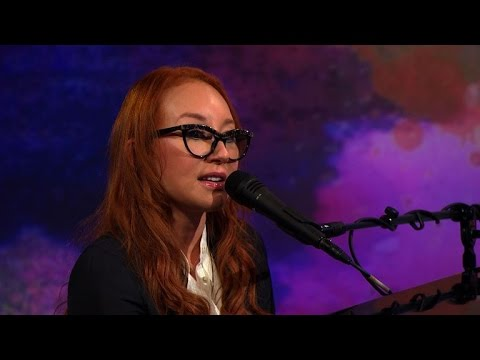 Saturday Sessions: Tori Amos performs