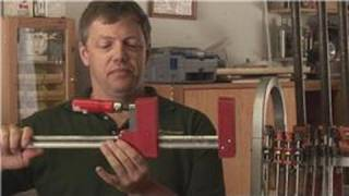 Woodworking Tools : About Woodworking Clamps