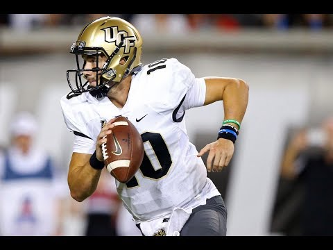 Beat of Sports - The Bridge: Is the Cincinnati game UCF's Super Bowl?