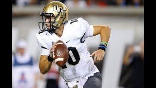 Football Highlights - UCF 51, Cincinnati 23