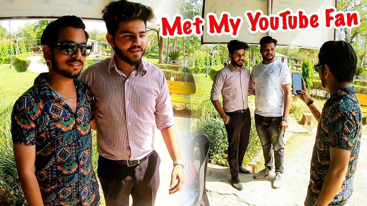YouTube Fans Met Me in Kota 🔥  Kota Vlog   Part 7