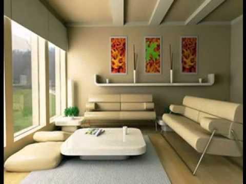Living Room Colour Design Decorating Ideas