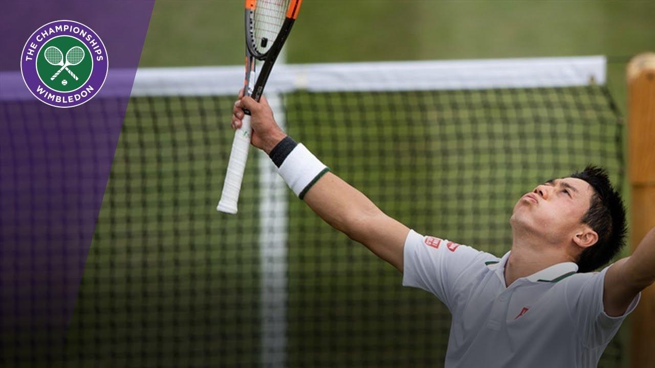 List of Wimbledon gentlemen's singles champions