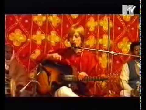 The Same But Different  - Kula Shaker in India (1997 ) Part 2