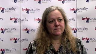 Julia Harris, Head of Information Security BBC: Invisible Security Part 2 of 2