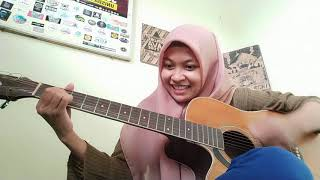 When I See You Smile Bad English Cover By Jul