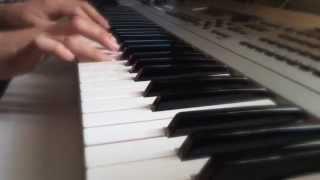 Amo Axel Piano Cover