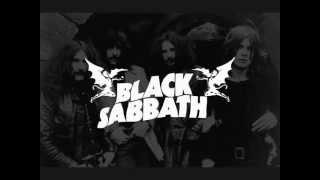 Black Sabbath - War Pigs Instrumental
