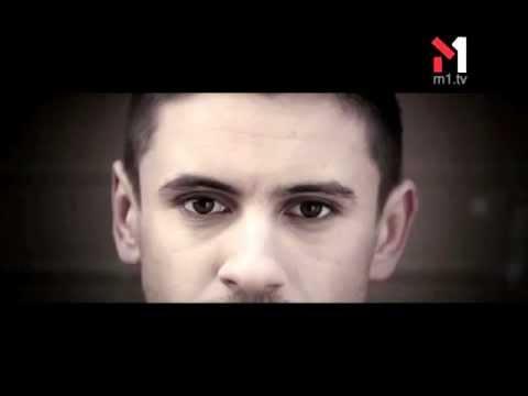 Клип Дима Монатик - воздух