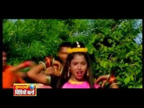 Jhumri Talya Ke Pare - Durga Kali Shringar - Panchram Mirza - Kulwanti Mirza - Jas Seva Geet