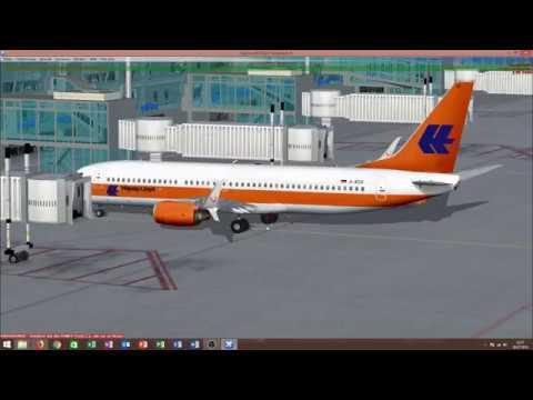 Boeing 737 800 Max Fsx