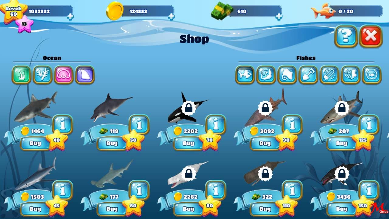 Fish farm 3 level 69 update 4 youtube for Fish farm 3