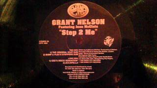 Uk Garage - Grant Nelson feat Jean McClain - Step 2 Me (Bump And Flex