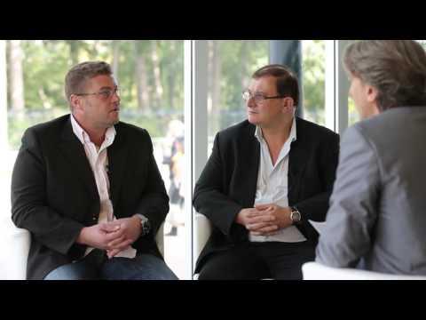 Pr Gilles Eric Seralini et de Jérôme Douzelet - Congrès international de santé naturelle