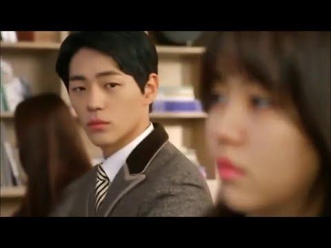 Page Turner (페이지 터너) - Shin Jae Ha & Kim So Hyun (Jin Mok & Yoo Seul) I'm a Fool FMV