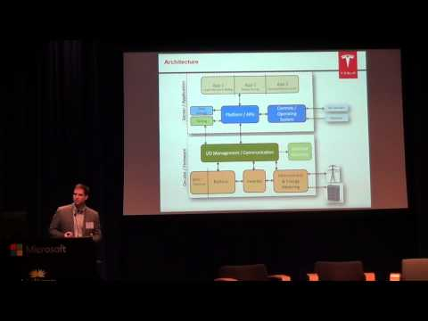 2014 Energy Storage Symposium - JB Straubel