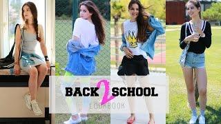 Okul Kıyafetleri | Lookbook | Back to School