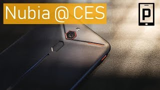 Nubia Red Magic Mars and Nubia X Hands-On - Innovation and Value