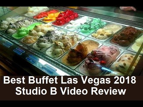 best buffet in vegas 2018 the famous studio b buffet review from rh youtube com m resort las vegas buffet coupon m resort studio b buffet coupon