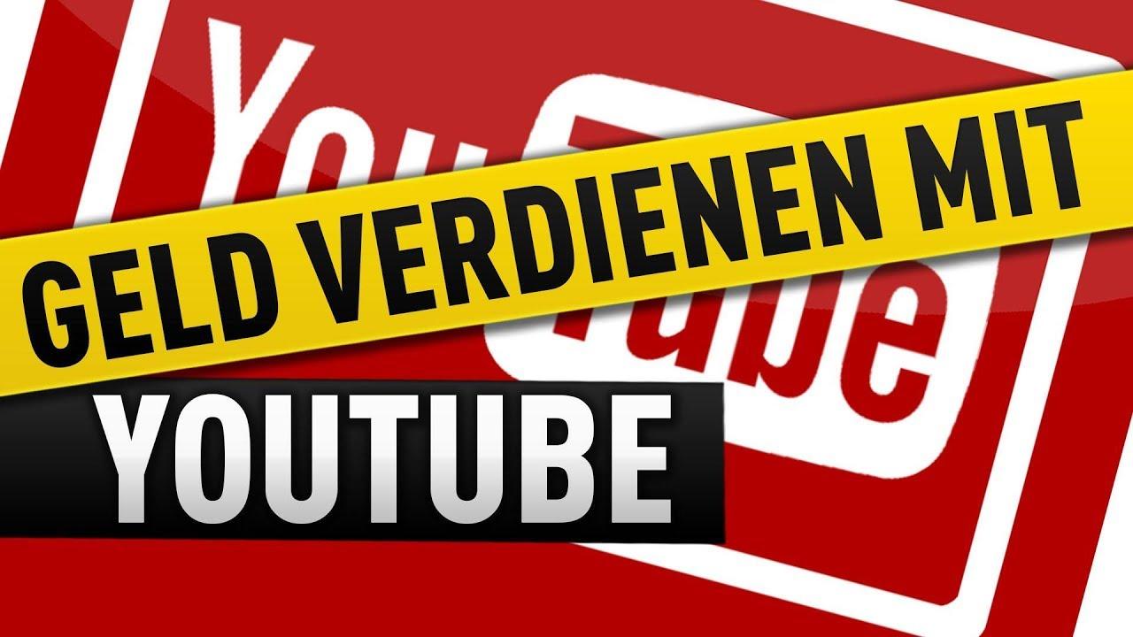 Geld Verdienen Mit You Tube