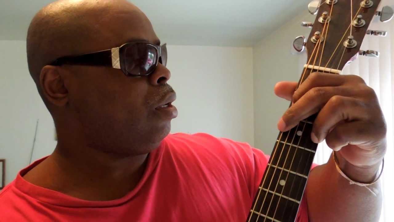 Ritchie Valens We Belong Togetheroriginal Demo Guitar Chords