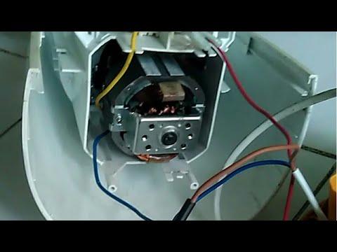 Cara Memperbaiki Blender Philips Dengan Mudah Youtube
