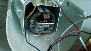 Cara Memperbaiki Blender Philips Dengan Mudah