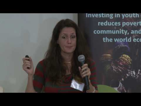 Microwork and Impact Sourcing Report Launch Part 3