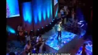Nívea Soares - Me esvaziar - Louvor & Ministração 01