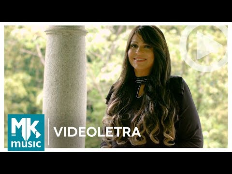 Tu És O Centro - Beatriz - COM LETRA (VideoLETRA® oficial MK Music)