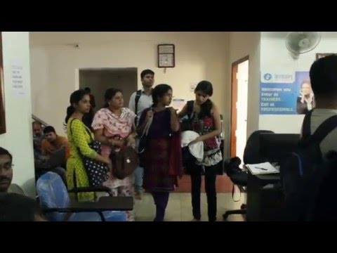 Inventateq Training Institutes in BTM Layout, Marathahalli, Bangalore and Placements