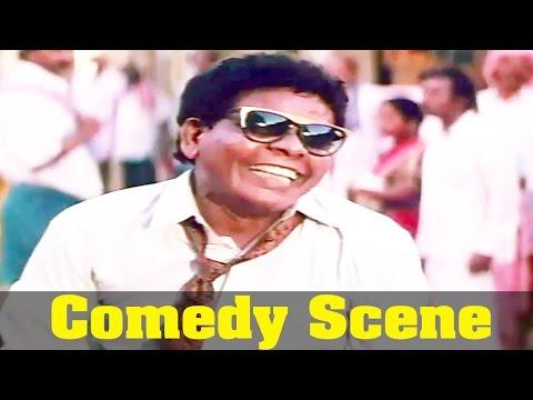 Indhu Movie : Kumarimuthu, And Sandhya, Comedy Scene