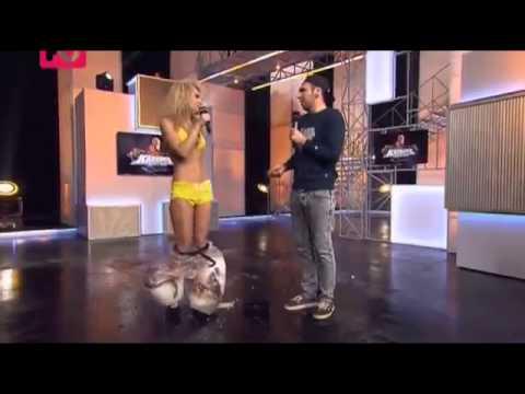 Караоке Киллер - Кристина Князева (Killer Karaoke - Christina Knyazeva)