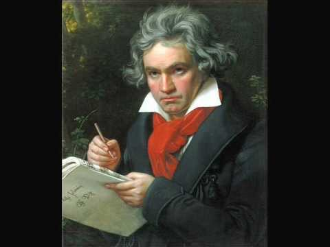Beethoven`s letter to immortal beloved - read aloud