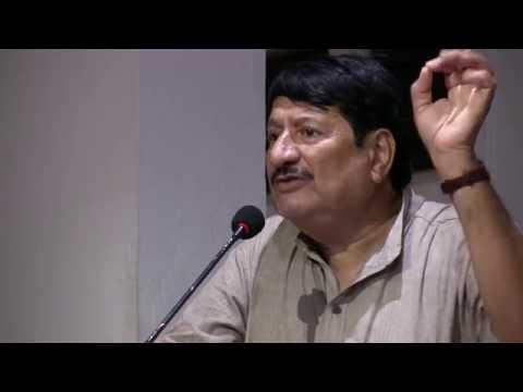 Prof. Rajaram Tolpadi - Ambedkar and Democracy