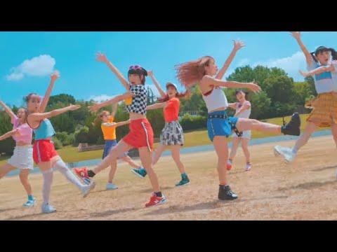 つぼみ「Dremer」MV前半~プールサイドのアイドル編~