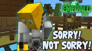 Minecraft - Squiddy Sundays - Sorry Not Sorry!