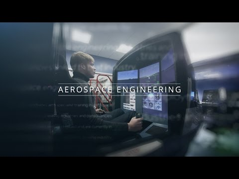 University of Manchester - MACE - Aerospace Engineering
