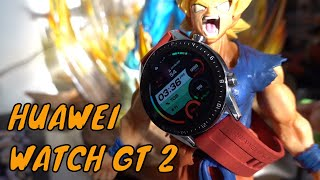 HUAWEI WATCH GT 2 REVIEW (After 1 Month)