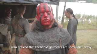TURISAS - Ten More Miles (Making Of)