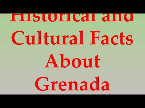Historical and Cultural Facts About Grenada