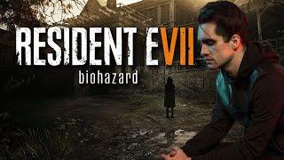 Brendon Urie: Resident Evil 7 Biohazard Gameplay