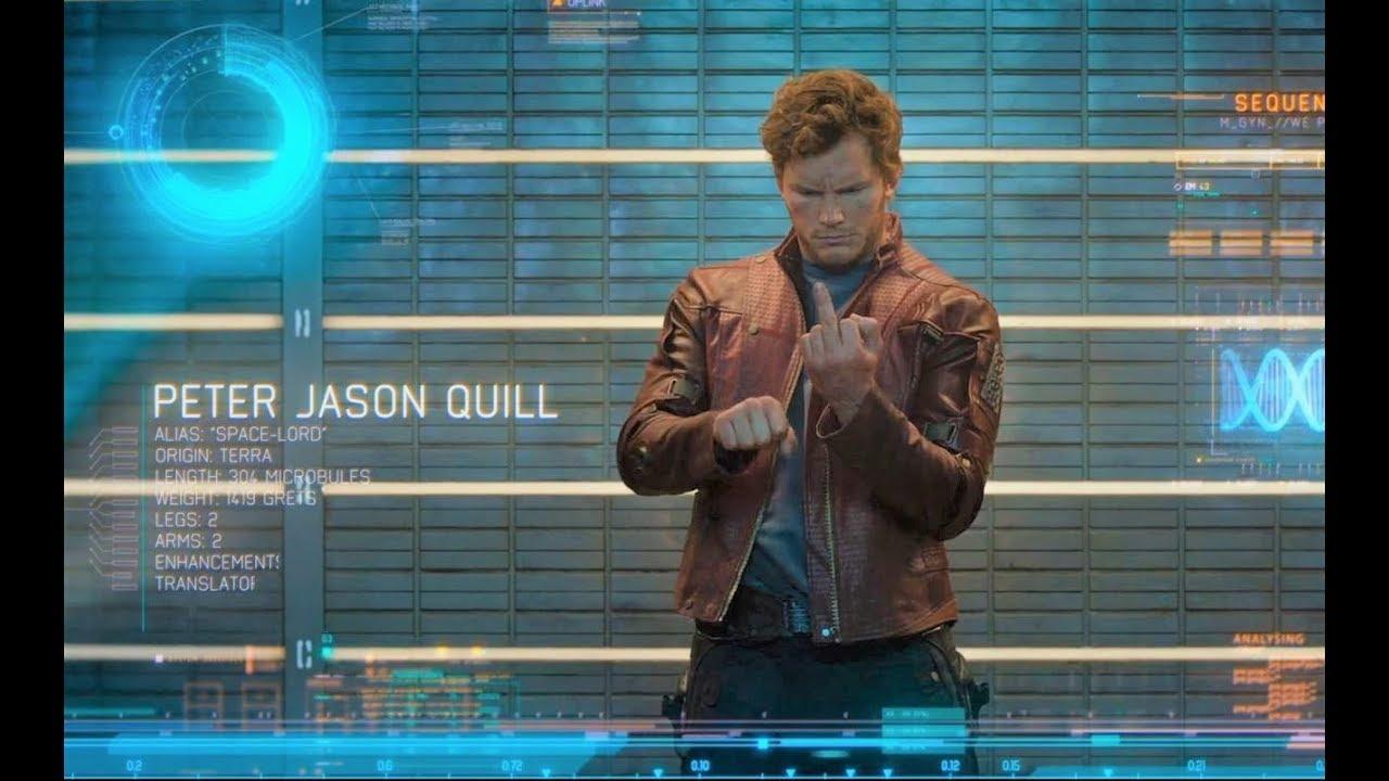 Download Guardians of The Galaxy Vol 1 - Memorable Moments Part 1