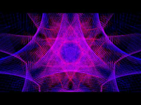 Obsessive Dream - Music by Talamasca, Visual Music by VJ Chaotic