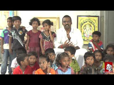 Do Something For Poor Children's Education - Raghava Lawrence